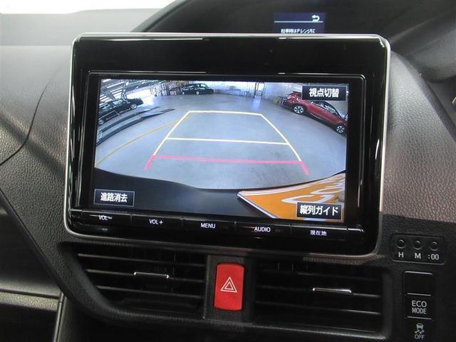 Si フルセグ DVD再生 バックカメラ 衝突被害軽減システム ETC 両側電動スライド LEDヘッドランプ ウオークスルー 乗車定員7人 3列シート ワンオーナー アイドリングストップ(16枚目)