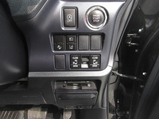Si フルセグ DVD再生 バックカメラ 衝突被害軽減システム ETC 両側電動スライド LEDヘッドランプ ウオークスルー 乗車定員7人 3列シート ワンオーナー アイドリングストップ(17枚目)