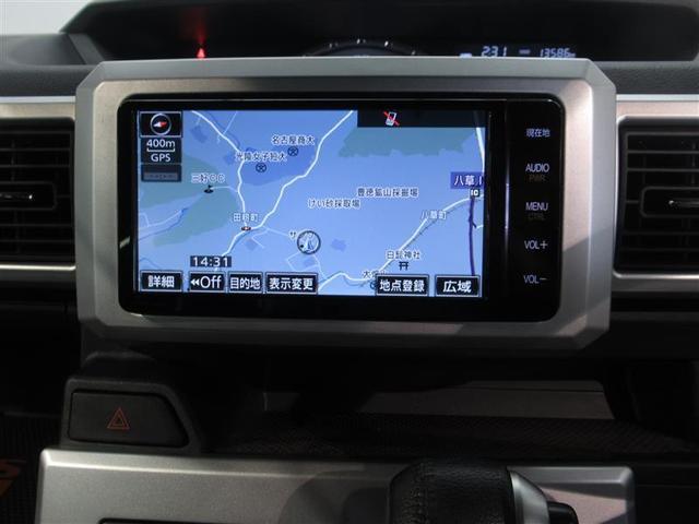 G フルセグ メモリーナビ DVD再生 ミュージックプレイヤー接続可 ETC 両側電動スライド LEDヘッドランプ ワンオーナー アイドリングストップ(15枚目)