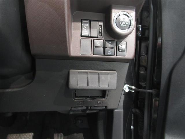 X S ミュージックプレイヤー接続可 衝突被害軽減システム 電動スライドドア ウオークスルー ワンオーナー アイドリングストップ(15枚目)