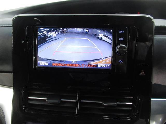 アエラス プレミアム フルセグ メモリーナビ DVD再生 ミュージックプレイヤー接続可 バックカメラ 衝突被害軽減システム ETC 両側電動スライド LEDヘッドランプ 乗車定員7人 ワンオーナー(16枚目)