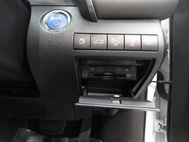 G フルセグ DVD再生 ミュージックプレイヤー接続可 バックカメラ 衝突被害軽減システム ETC ドラレコ LEDヘッドランプ ワンオーナー(17枚目)