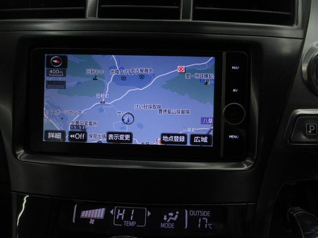 G チューン ブラック フルセグ HDDナビ DVD再生 バックカメラ ETC LEDヘッドランプ 乗車定員7人 ワンオーナー 記録簿(14枚目)