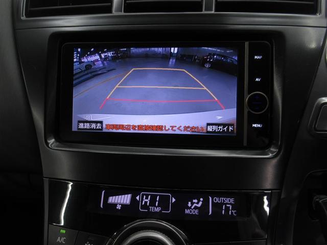 G チューン ブラック フルセグ HDDナビ DVD再生 バックカメラ ETC LEDヘッドランプ 乗車定員7人 ワンオーナー 記録簿(15枚目)
