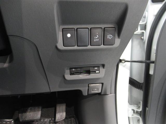 G チューン ブラック フルセグ HDDナビ DVD再生 バックカメラ ETC LEDヘッドランプ 乗車定員7人 ワンオーナー 記録簿(16枚目)