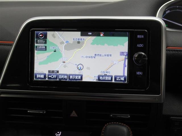 ハイブリッドG フルセグ DVD再生 ミュージックプレイヤー接続可 バックカメラ 衝突被害軽減システム ETC ドラレコ 両側電動スライド LEDヘッドランプ ウオークスルー 乗車定員7人 3列シート ワンオーナー(14枚目)