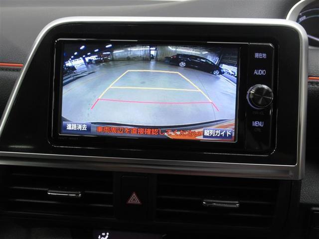 ハイブリッドG フルセグ DVD再生 ミュージックプレイヤー接続可 バックカメラ 衝突被害軽減システム ETC ドラレコ 両側電動スライド LEDヘッドランプ ウオークスルー 乗車定員7人 3列シート ワンオーナー(15枚目)