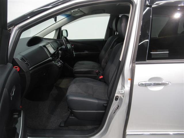 アエラス プレミアム 4WD フルセグ メモリーナビ DVD再生 後席モニター バックカメラ ETC 両側電動スライド HIDヘッドライト 乗車定員7人 3列シート ワンオーナー(9枚目)