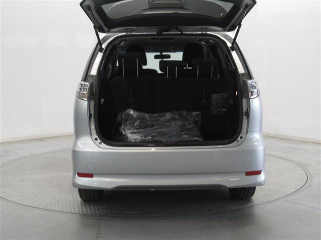 アエラス プレミアム 4WD フルセグ メモリーナビ DVD再生 後席モニター バックカメラ ETC 両側電動スライド HIDヘッドライト 乗車定員7人 3列シート ワンオーナー(11枚目)