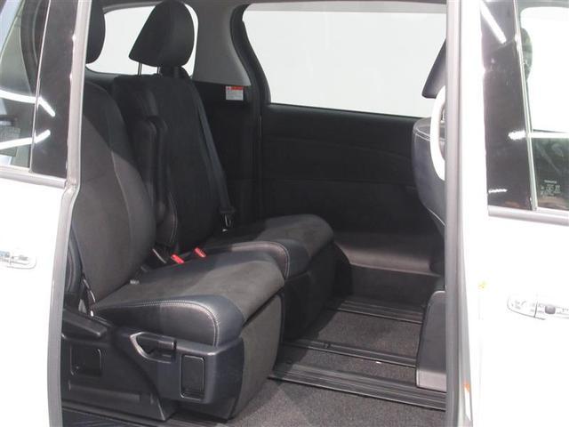 アエラス プレミアム 4WD フルセグ メモリーナビ DVD再生 後席モニター バックカメラ ETC 両側電動スライド HIDヘッドライト 乗車定員7人 3列シート ワンオーナー(12枚目)