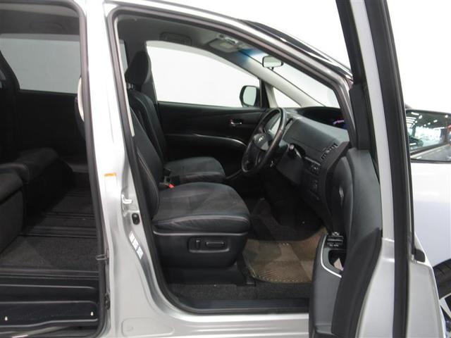 アエラス プレミアム 4WD フルセグ メモリーナビ DVD再生 後席モニター バックカメラ ETC 両側電動スライド HIDヘッドライト 乗車定員7人 3列シート ワンオーナー(13枚目)
