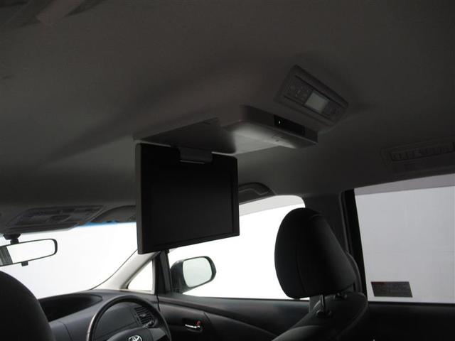 アエラス プレミアム 4WD フルセグ メモリーナビ DVD再生 後席モニター バックカメラ ETC 両側電動スライド HIDヘッドライト 乗車定員7人 3列シート ワンオーナー(14枚目)