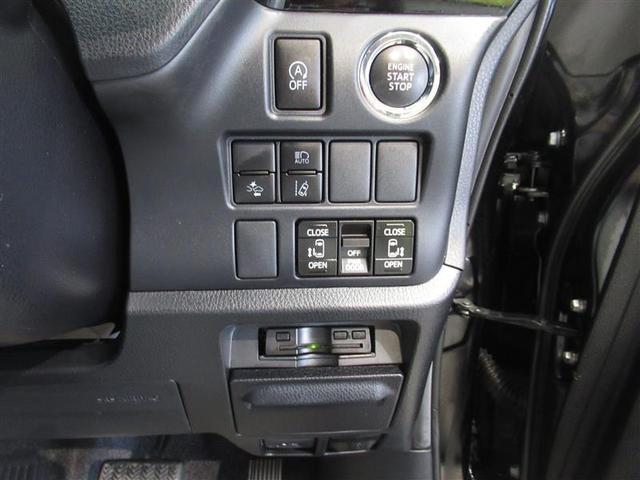 Si ダブルバイビー フルセグ メモリーナビ DVD再生 ミュージックプレイヤー接続可 バックカメラ 衝突被害軽減システム ETC 両側電動スライド LEDヘッドランプ ウオークスルー 乗車定員7人 3列シート(17枚目)