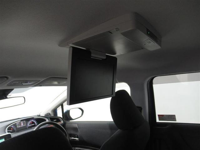 ハイブリッドG フルセグ メモリーナビ DVD再生 後席モニター バックカメラ 衝突被害軽減システム ETC LEDヘッドランプ ウオークスルー 乗車定員7人 3列シート(13枚目)