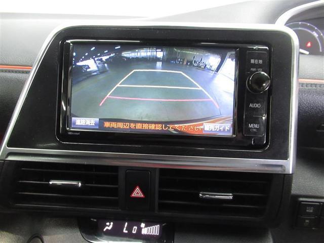 ハイブリッドG フルセグ メモリーナビ DVD再生 後席モニター バックカメラ 衝突被害軽減システム ETC LEDヘッドランプ ウオークスルー 乗車定員7人 3列シート(17枚目)