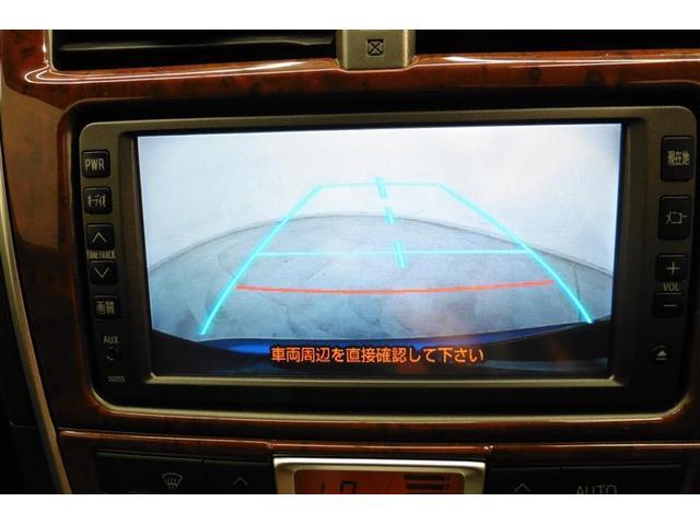 S ワンセグ HDDナビ DVD再生 ミュージックプレイヤー接続可 バックカメラ ETC ワンオーナー フルエアロ(17枚目)