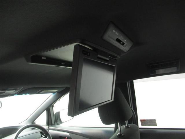 アエラス フルセグ メモリーナビ DVD再生 後席モニター バックカメラ 衝突被害軽減システム ETC 両側電動スライド LEDヘッドランプ 乗車定員7人 3列シート ワンオーナー(14枚目)