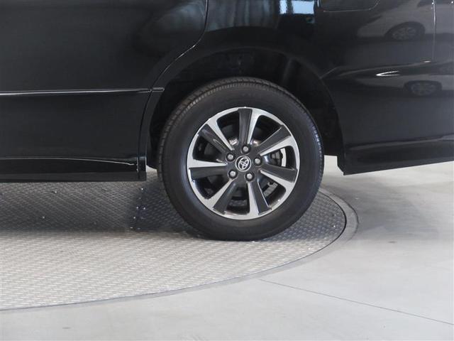 Si ダブルバイビーII 4WD フルセグ メモリーナビ DVD再生 ミュージックプレイヤー接続可 後席モニター バックカメラ 衝突被害軽減システム ETC 両側電動スライド LEDヘッドランプ ウオークスルー 乗車定員7人(8枚目)