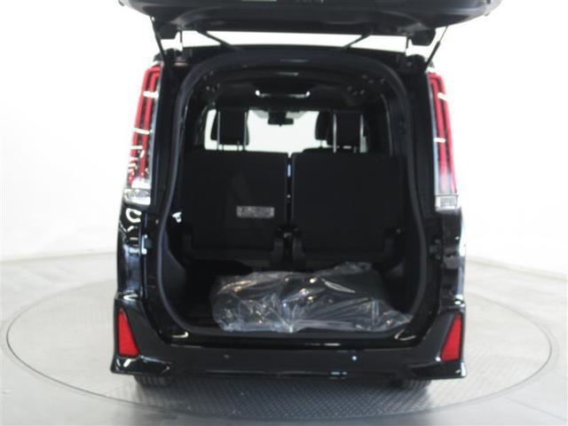 Si ダブルバイビーII 4WD フルセグ メモリーナビ DVD再生 ミュージックプレイヤー接続可 後席モニター バックカメラ 衝突被害軽減システム ETC 両側電動スライド LEDヘッドランプ ウオークスルー 乗車定員7人(11枚目)