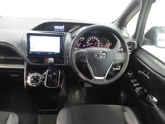 Si ダブルバイビーII 4WD フルセグ メモリーナビ DVD再生 ミュージックプレイヤー接続可 後席モニター バックカメラ 衝突被害軽減システム ETC 両側電動スライド LEDヘッドランプ ウオークスルー 乗車定員7人(15枚目)