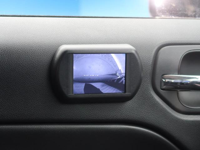 サイドカメラを装備!ボディサイズで運転が不安だというお客様にも優しい装備ですね!