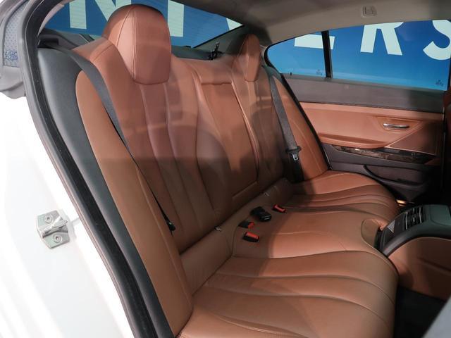 650iグランクーペ 禁煙車 レーダークルコン ガラスルーフ(15枚目)