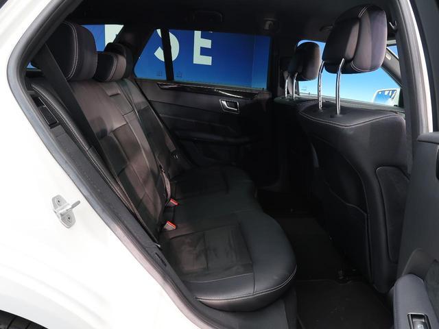 E250 ステーションワゴン アバンギャルド 1オーナー車(11枚目)