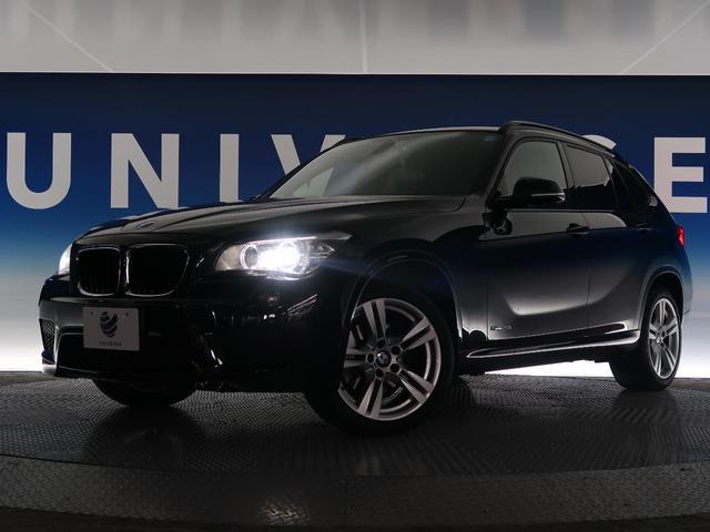 「BMW」「X1」「SUV・クロカン」「愛知県」の中古車3