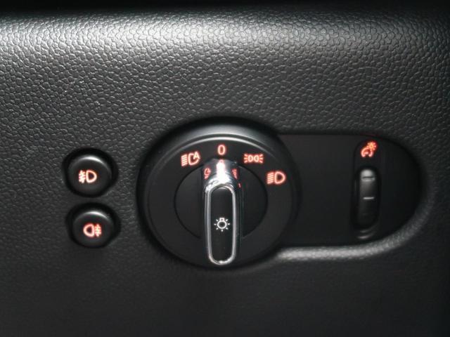 クーパーSD ペッパーPKG 純正ナビ バックカメラ アイドリングストップ LED クリアランスソナー 禁煙車(38枚目)