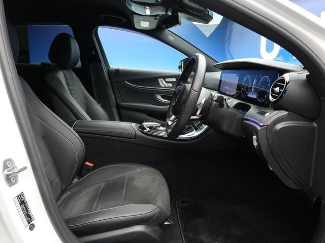E250 アバンギャルド スポーツ レーダーセーフティパッケージ アラウンドビューモニター キーレスゴー パワーシート シートヒーター 電動リアゲート 純正19インチAW ハーフレザーシート 禁煙車 レーンチェンジアシスト(10枚目)