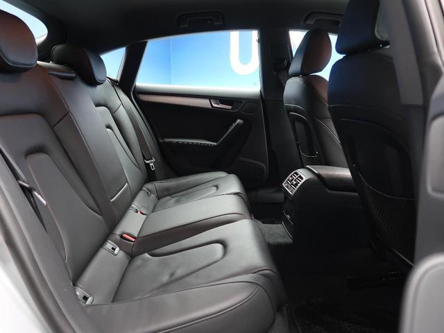 2.0TFSIクワトロ Sラインパッケージ パーキングシステム アドバンストキー 黒革シート パワーシート シートヒーター 4WD 純正18インチAW 純正HDDナビ フルセグTV パドルシフト HIDヘッドライト 禁煙車(12枚目)