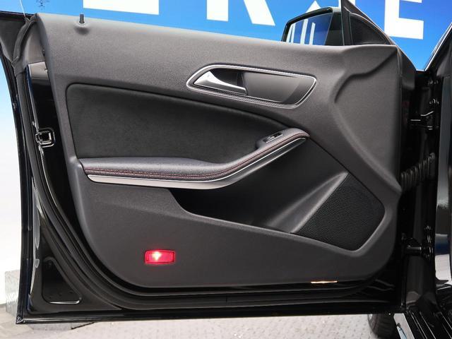 CLA180 AMGライン パノラミックスライディングルーフ レーダーセーフティPKG 運転席パワーシート バックカメラ クリアランスソナー 純正HDDナビ フルセグTV 純正18インチAW ターボ 禁煙車 HID(28枚目)