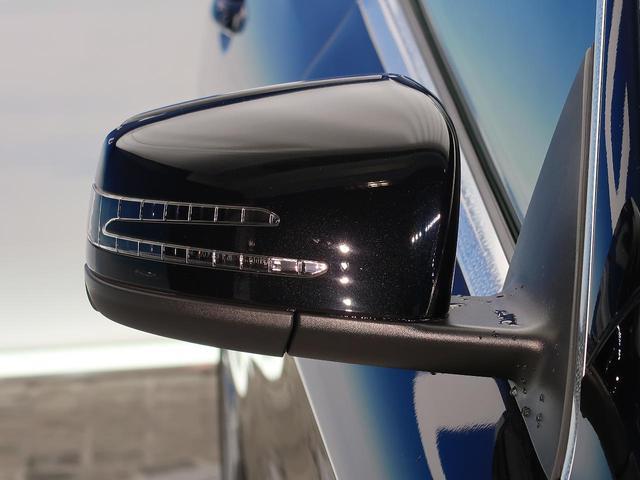 CLA180 AMGライン パノラミックスライディングルーフ レーダーセーフティPKG 運転席パワーシート バックカメラ クリアランスソナー 純正HDDナビ フルセグTV 純正18インチAW ターボ 禁煙車 HID(31枚目)