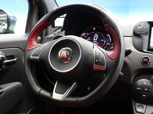コンペティツィオーネ 左ハンドル 5速MT スポーツモード 社外ナビ フルセグTV オートエアコン Bluetooth接続 純正17インチアルミホイール ETC車載器 レカロシート HIDヘッドライト 前後フォグ 禁煙車(13枚目)