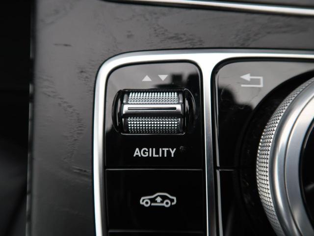 C200アバンギャルド AMGライン レザーEXC Pセンサー キーレスゴー エアサス 純正HDDナビ フルセグ エアバランスPKG 電動トランク 禁煙 ETC LED バックカメラ(50枚目)