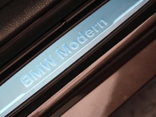 320iモダン 革シートセット シートヒーター 純正ナビ Bluetooth バックカメラ クルーズコントロール 衝突軽減 コンフォートアクセス HID オートライト 純正17インチアルミ ETC 禁煙車(46枚目)