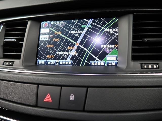 グリフ 黒革シート シートヒーター 純正SDナビ フルセグ バックカメラ ヘッドアップディスプレイ クリアランスソナー ブラインドスポットモニター LEDヘッド 純正17インチAW(4枚目)