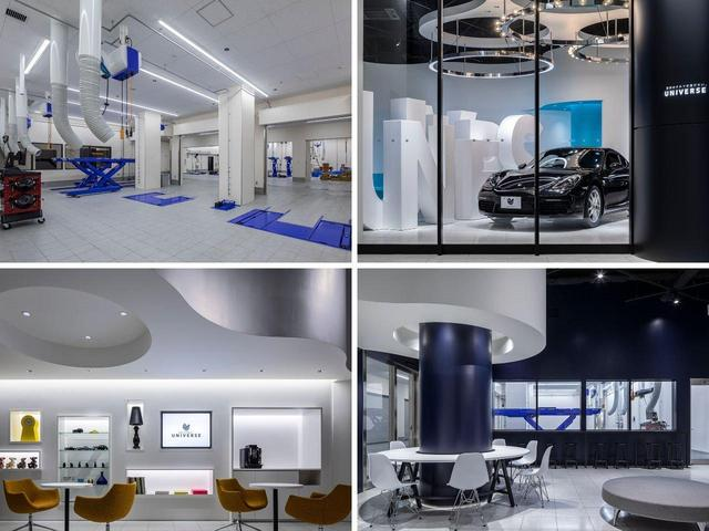GLC220d 4マチック クーペスポーツ 純正HDDナビ 全周囲カメラ LEDヘッドライト レーダーセーフティー ヘッドアップディスプレイ 電動リアゲート シートヒーター パワーシート 純正19インチAW bluetooth接続 禁煙 4WD(5枚目)