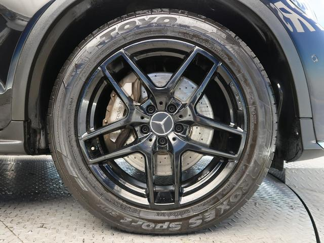 GLC220d 4マチック クーペスポーツ 純正HDDナビ 全周囲カメラ LEDヘッドライト レーダーセーフティー ヘッドアップディスプレイ 電動リアゲート シートヒーター パワーシート 純正19インチAW bluetooth接続 禁煙 4WD(29枚目)
