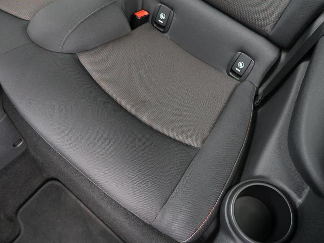 クーパー ミントパッケージ ナビゲーションパッケージ Bluetooth LEDヘッドライト オートライト アイドリングストップ デュアルオートエアコン 純正15インチアルミホイール ETC 禁煙車(32枚目)