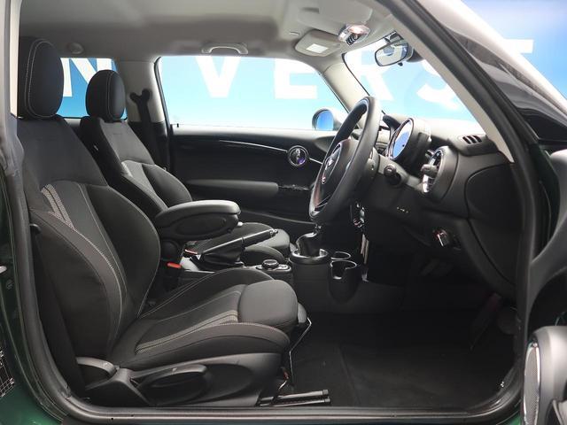 クーパーS 純正ナビゲーション シートヒーター コーナーセンサー レインセンサー オートライト ETC LEDヘッドライト デュアルオートエアコン Bluetooth接続 禁煙車(14枚目)