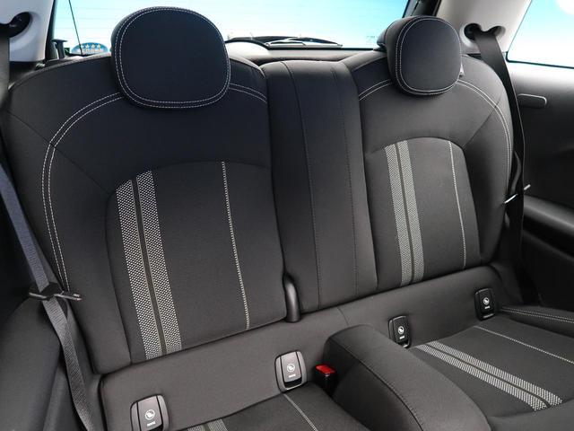 クーパーS 純正ナビゲーション シートヒーター コーナーセンサー レインセンサー オートライト ETC LEDヘッドライト デュアルオートエアコン Bluetooth接続 禁煙車(15枚目)