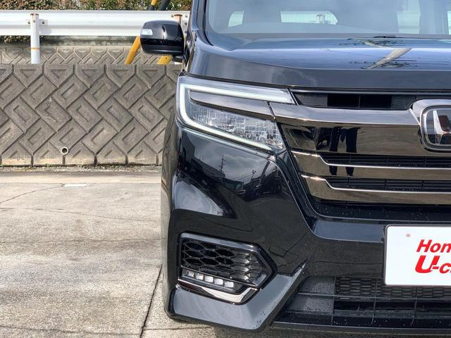 ハイブリッドG・EXセンシングブラックスタイル デモカー(20枚目)
