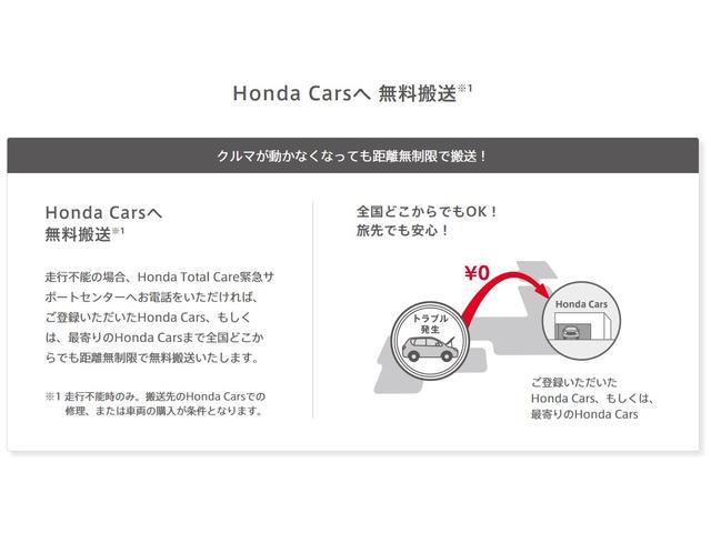 G・EXホンダセンシング 届出済み未使用車 両側電動ドア(35枚目)