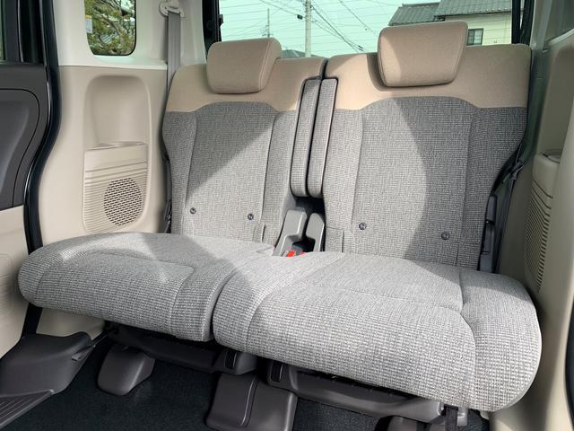 G・Lホンダセンシング 届出済み未使用車 両側電動スライドドア ナビ装着用パッケージ スマートキー LEDヘッドライト ETC シートヒーター(17枚目)