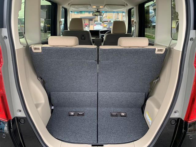 G・Lホンダセンシング 届出済み未使用車 両側電動スライドドア ナビ装着用パッケージ スマートキー LEDヘッドライト ETC シートヒーター(20枚目)