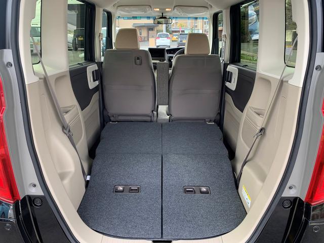 G・Lホンダセンシング 届出済み未使用車 両側電動スライドドア ナビ装着用パッケージ スマートキー LEDヘッドライト ETC シートヒーター(22枚目)