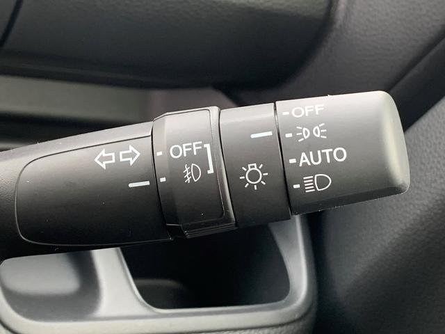G・Lターボホンダセンシング 届出済み未使用車 両側電動スライドドア ナビ装着用パッケージ LEDヘッドライト ETC スマートキー シートヒーター(16枚目)