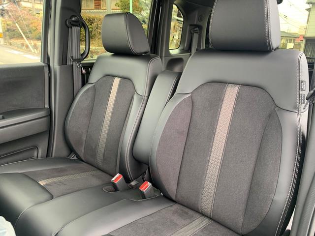 G・Lターボホンダセンシング 届出済み未使用車 両側電動スライドドア ナビ装着用パッケージ LEDヘッドライト ETC スマートキー シートヒーター(19枚目)