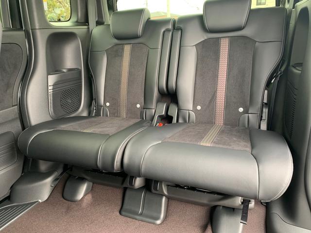G・Lターボホンダセンシング 届出済み未使用車 両側電動スライドドア ナビ装着用パッケージ LEDヘッドライト ETC スマートキー シートヒーター(20枚目)